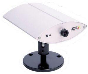 В 1996 создана первая в мире сетевая видеокамера.