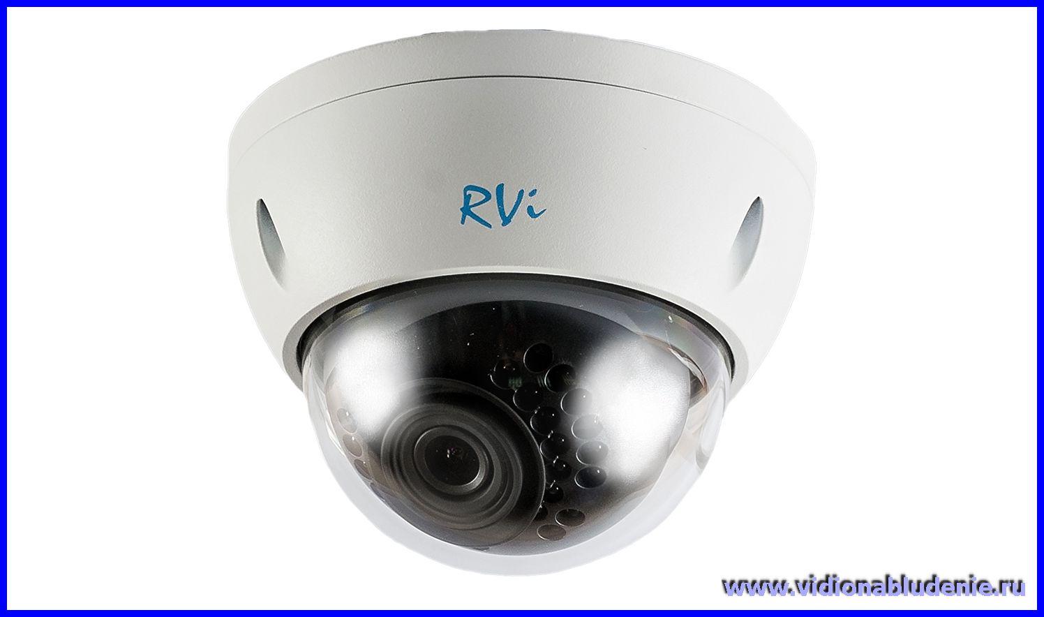 Системы видеонаблюдения в Алексеевке.