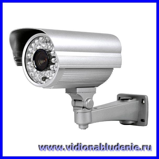 Видеонаблюдение широкого профиля в Ивантеевке.