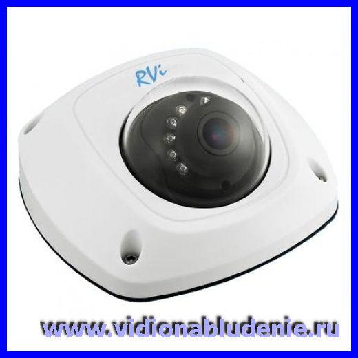 Камеры видеонаблюдения в Лысых Горах.