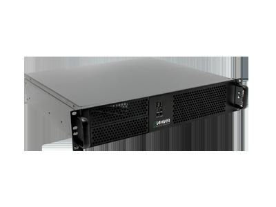 Линия сетевой видеорегистратор на базе Линукс