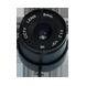 Объективы для видеокамер видеонаблюдения
