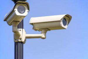 Видеокамеры для видеонаблюдения в Саратове.