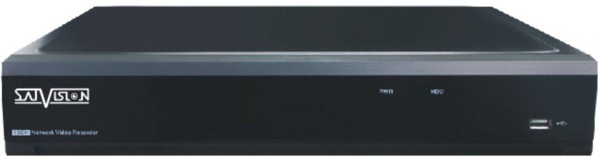 Видеорегистратор  SVR-4115N