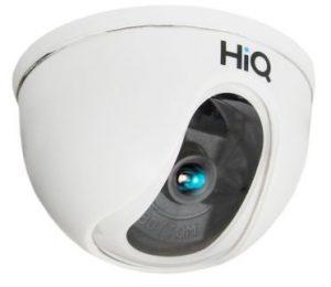 Видеокамера для системы видеонаблюдения.